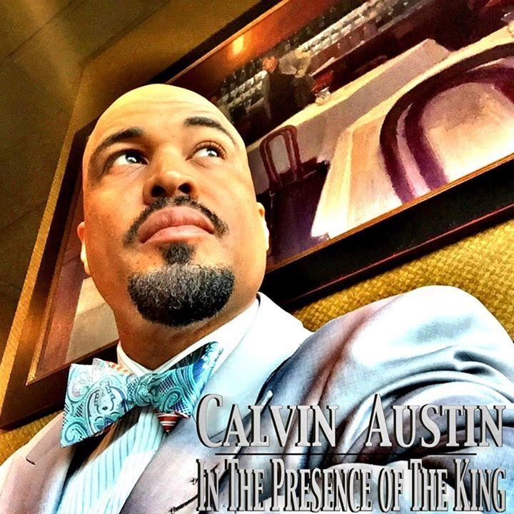 Calvin Austin Tour Dates