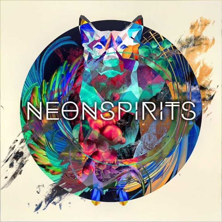 Neon Spirits Tour Dates
