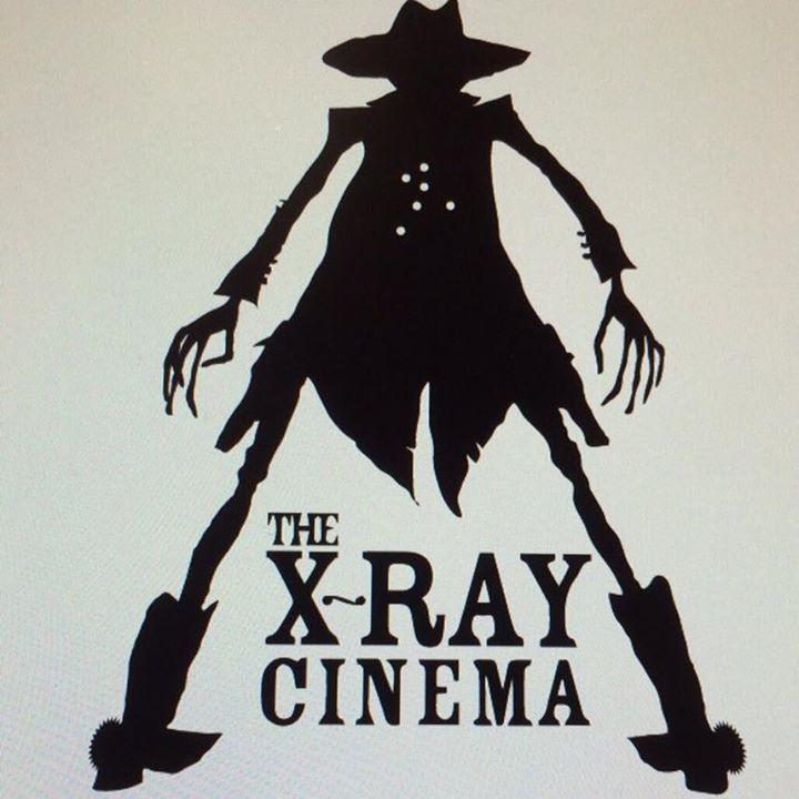 The Xray Cinema Tour Dates