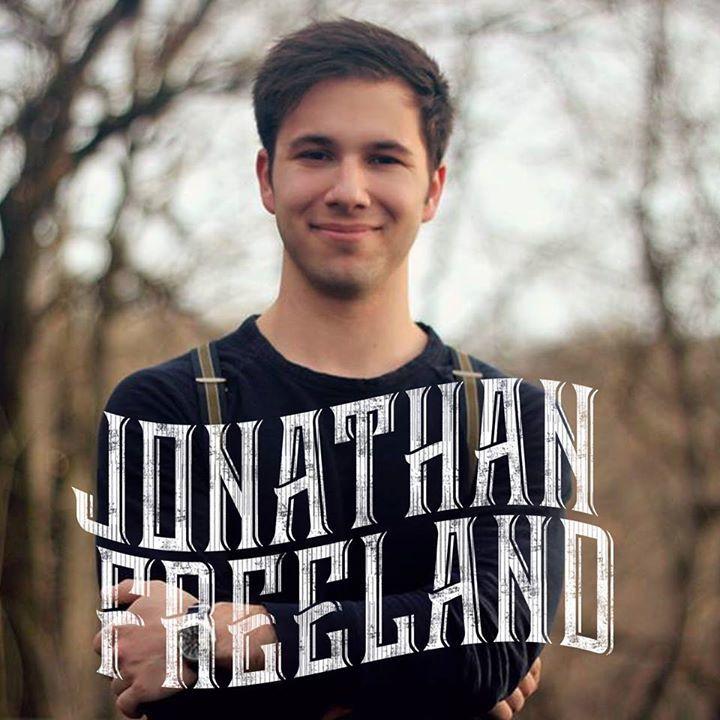 Jonathan Freeland Tour Dates