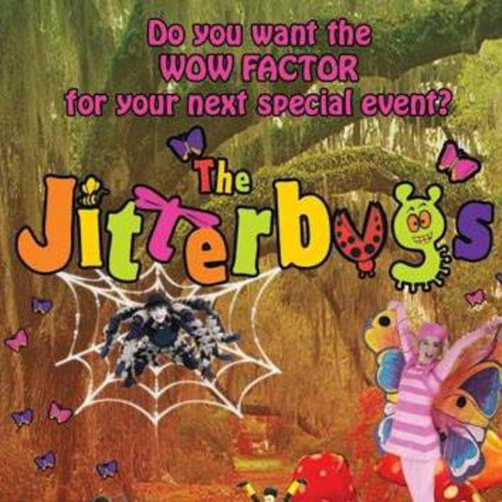 the Jitterbugs Tour Dates