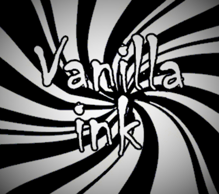 Vanilla Ink Tour Dates