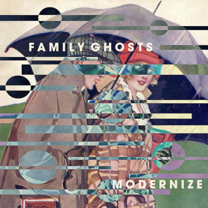 Family Ghosts Tour Dates