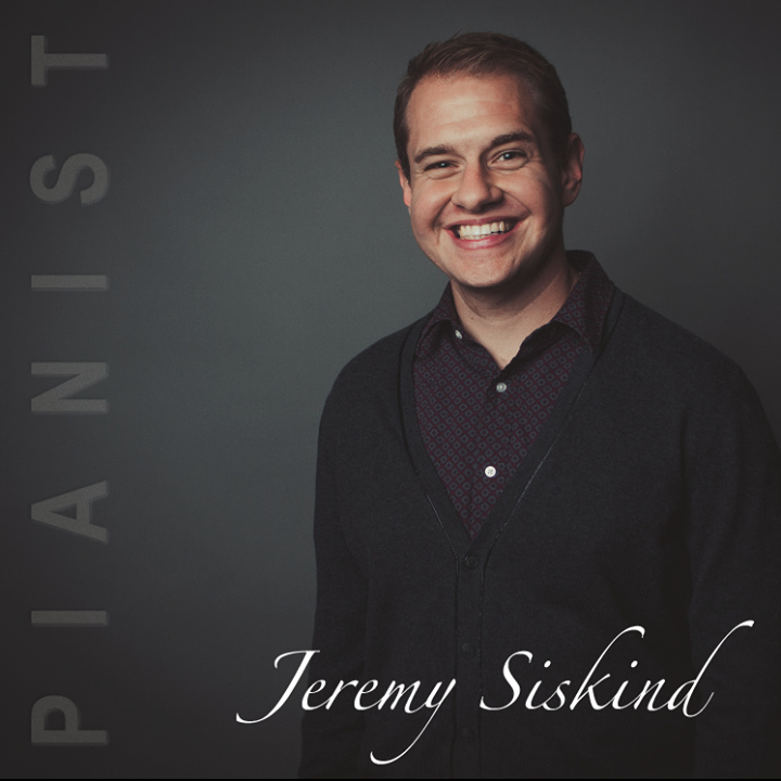 Jeremy Siskind Tour Dates