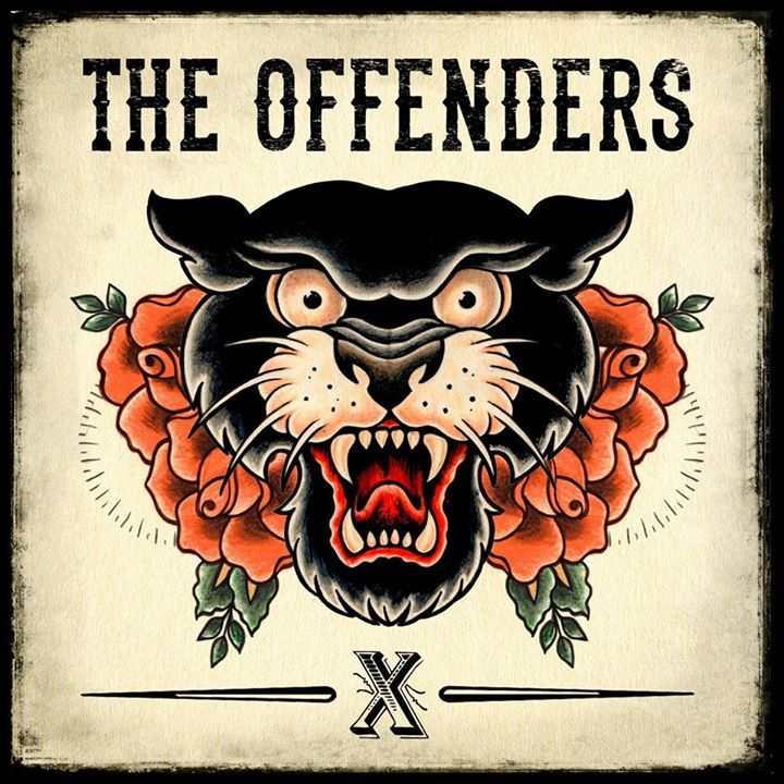 Offenders @ Sound'N'Arts - Bamberg, Germany