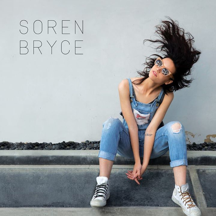 Soren Bryce Tour Dates