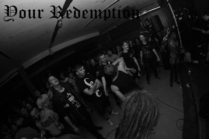 Your Redemption Tour Dates