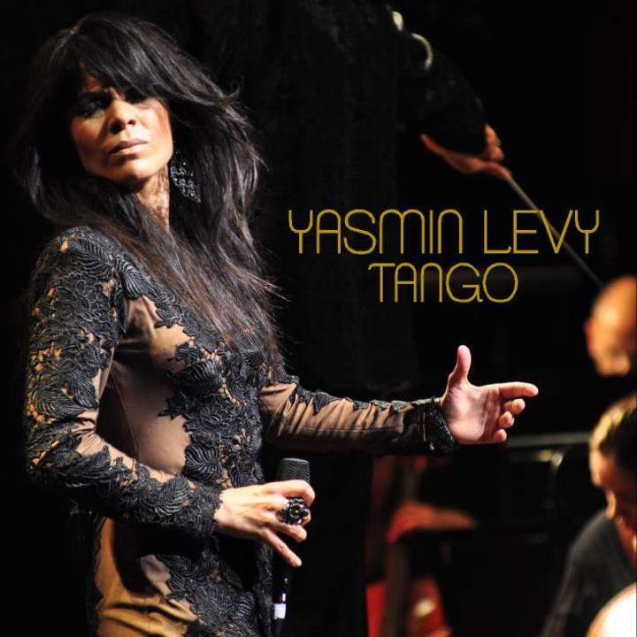 Yasmin Levy Tour Dates