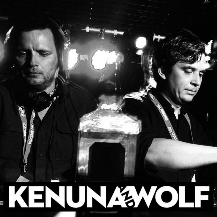 kenuna & wolf Tour Dates
