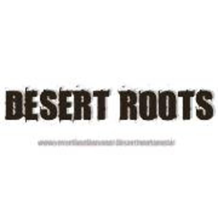 Desert Roots Tour Dates