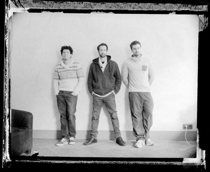 EYM Trio Tour Dates