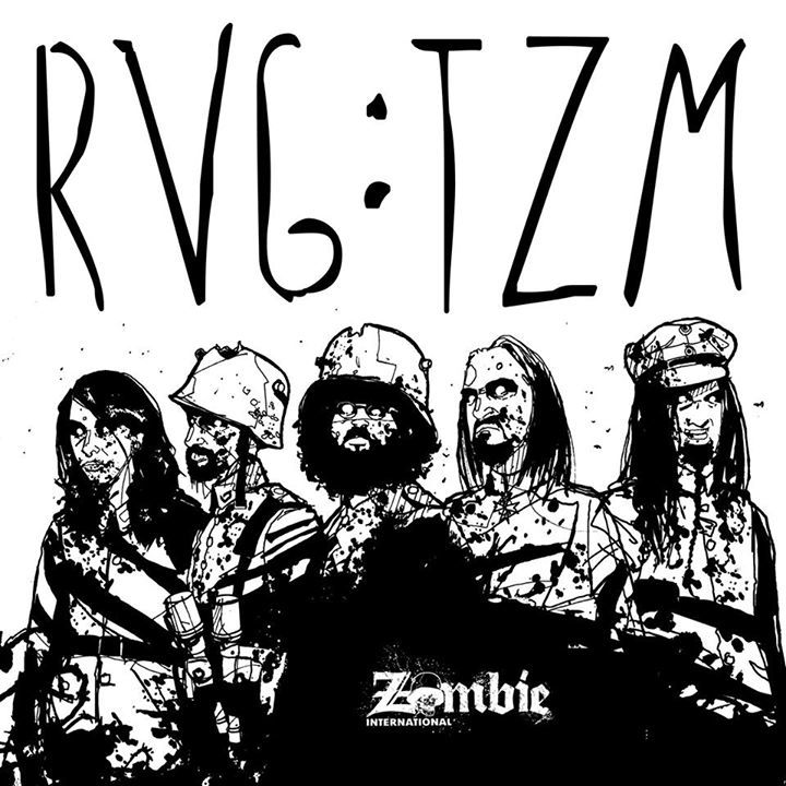 Recently Vacated Graves: True Zombie Metal Tour Dates