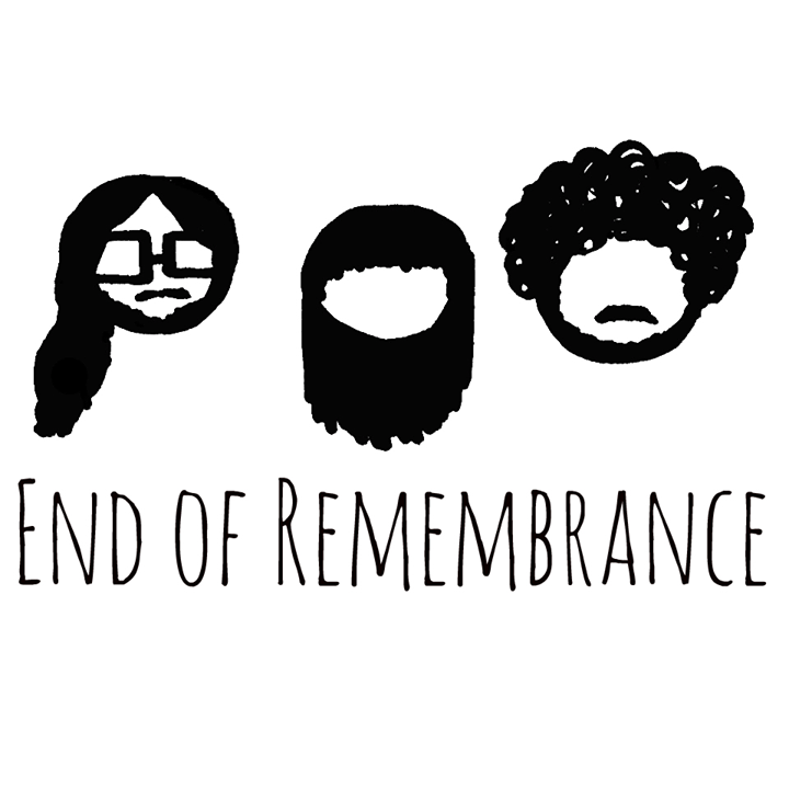 End of Remembrance Tour Dates