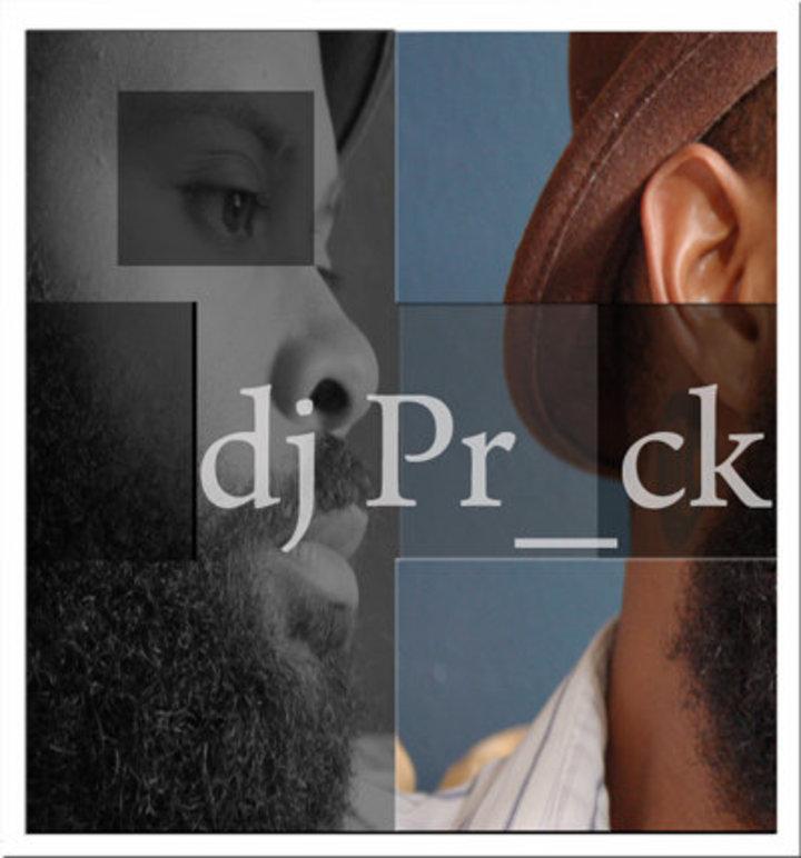 Dj Pr_ck Tour Dates