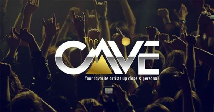 the Cave Tour Dates