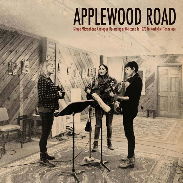 Applewood Road Tour Dates