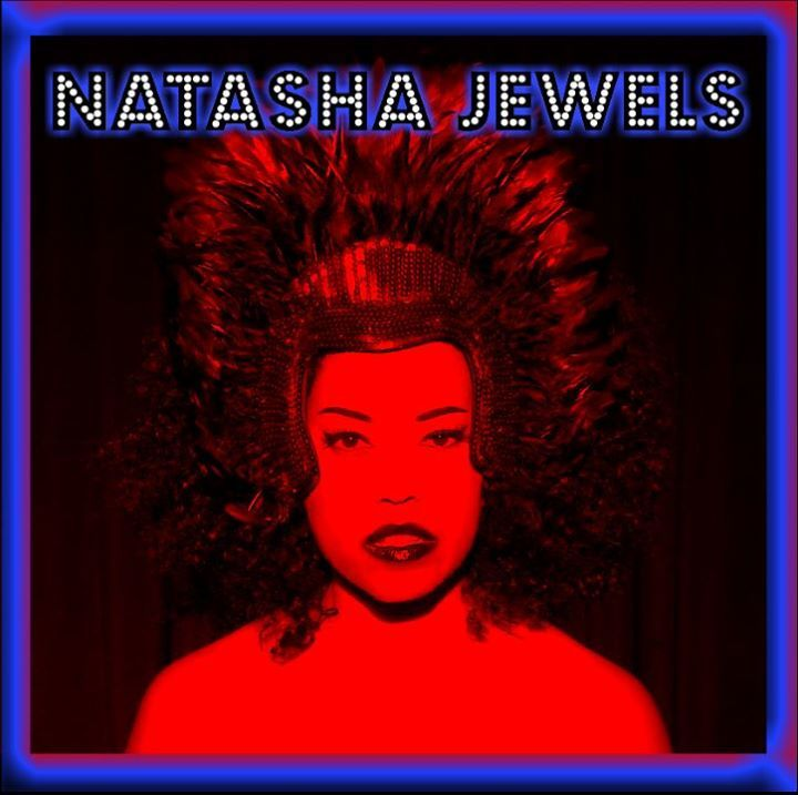 Natasha Jewels Tour Dates