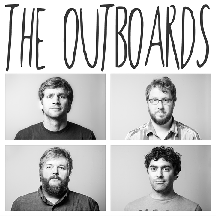 The Outboards Tour Dates