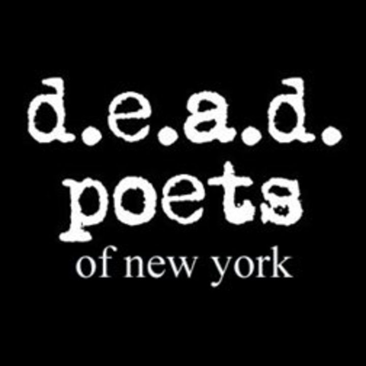 d.e.a.d. poets of New York Tour Dates