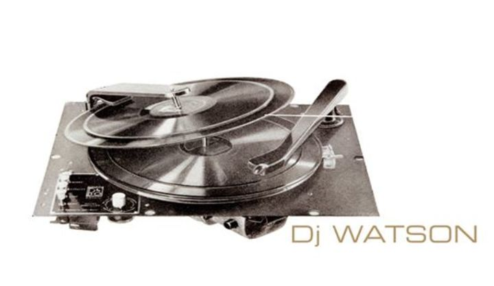 DJ Watson Tour Dates