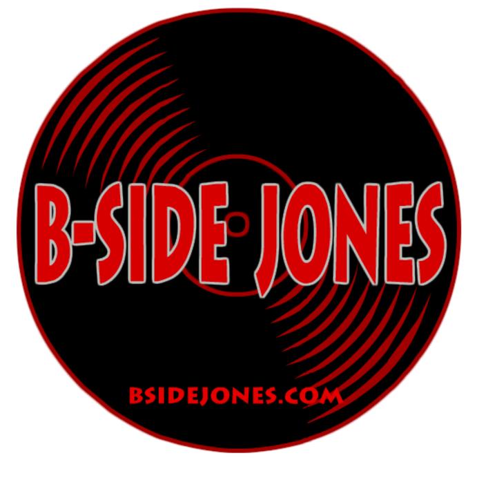 B-Side Jones Tour Dates