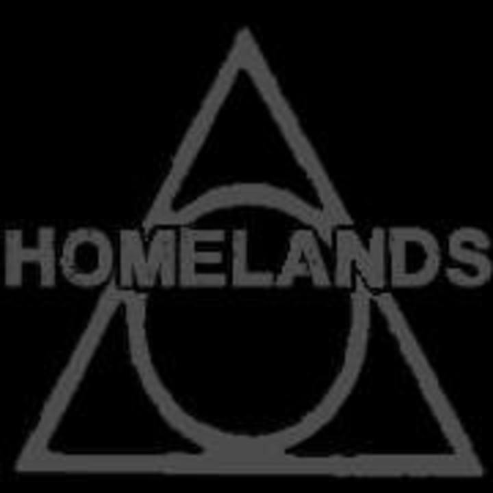 Homelands Tour Dates