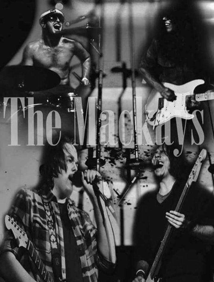 The Mackays Tour Dates