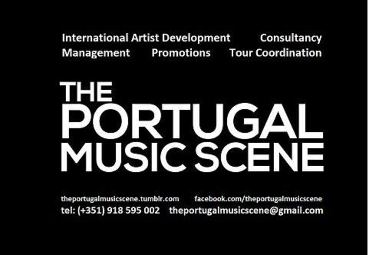 The Portugal Music Scene Tour Dates