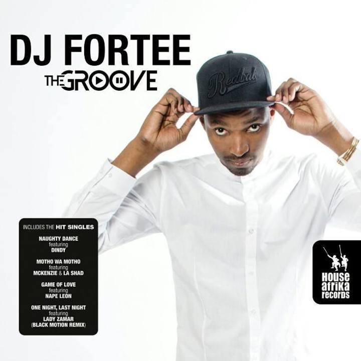 DJ Fortee SA Tour Dates