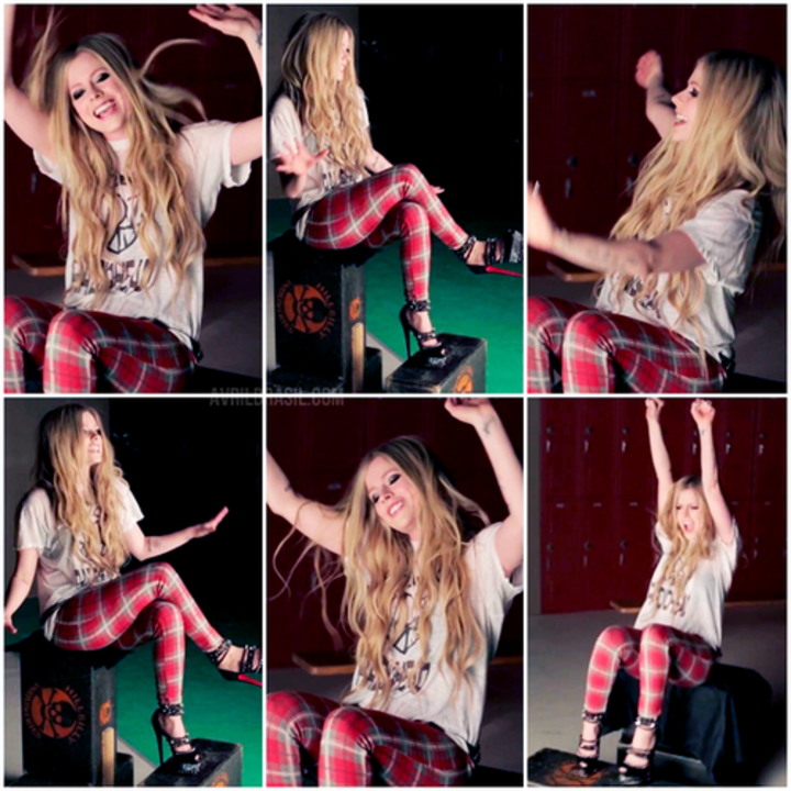 We Love Avril Lavigne Tour Dates