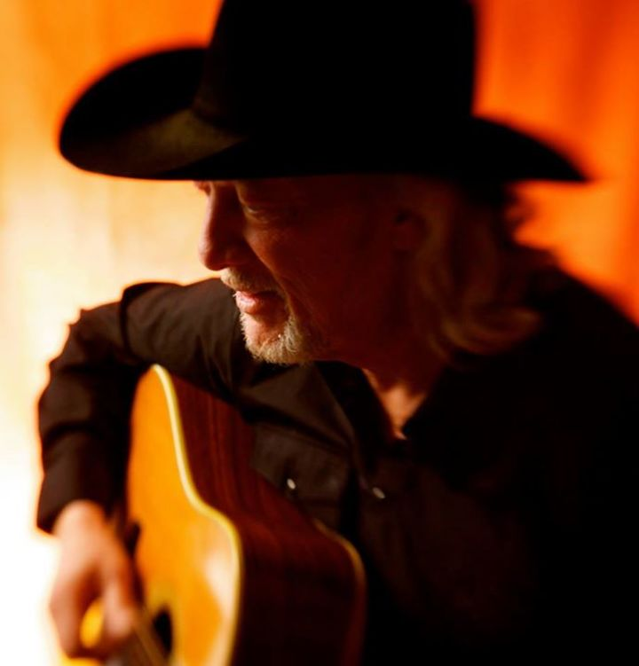 John Anderson @ Brauntex Performing Arts Theatre - New Braunfels, TX