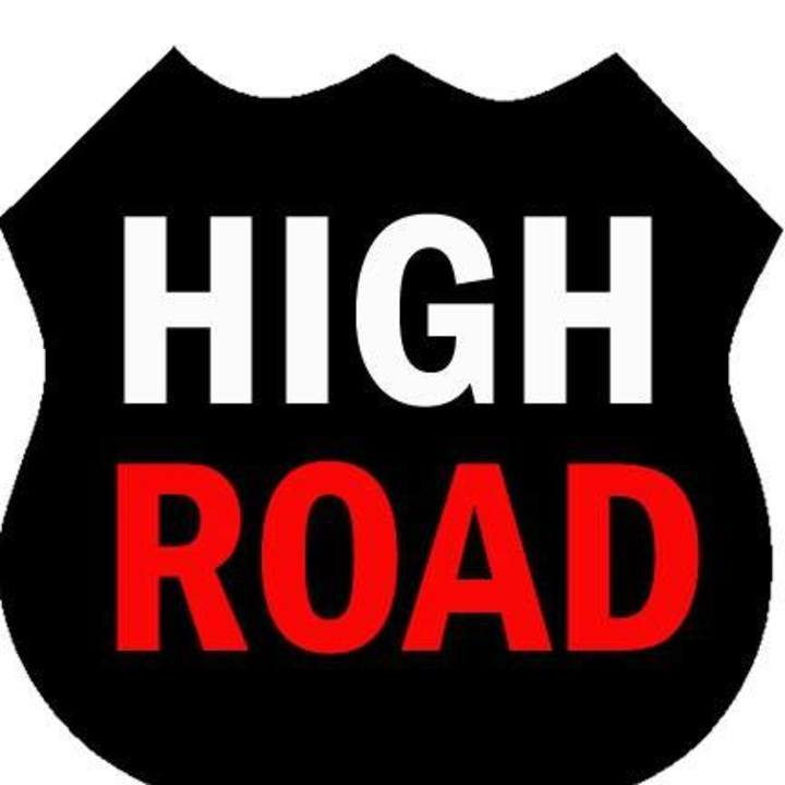HIGH ROAD BAND Tour Dates