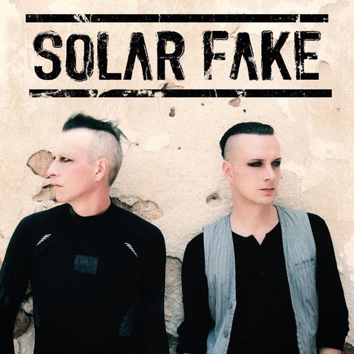 Solar Fake Tour Dates
