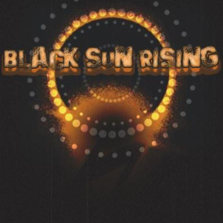 Black Sun Rising Tour Dates