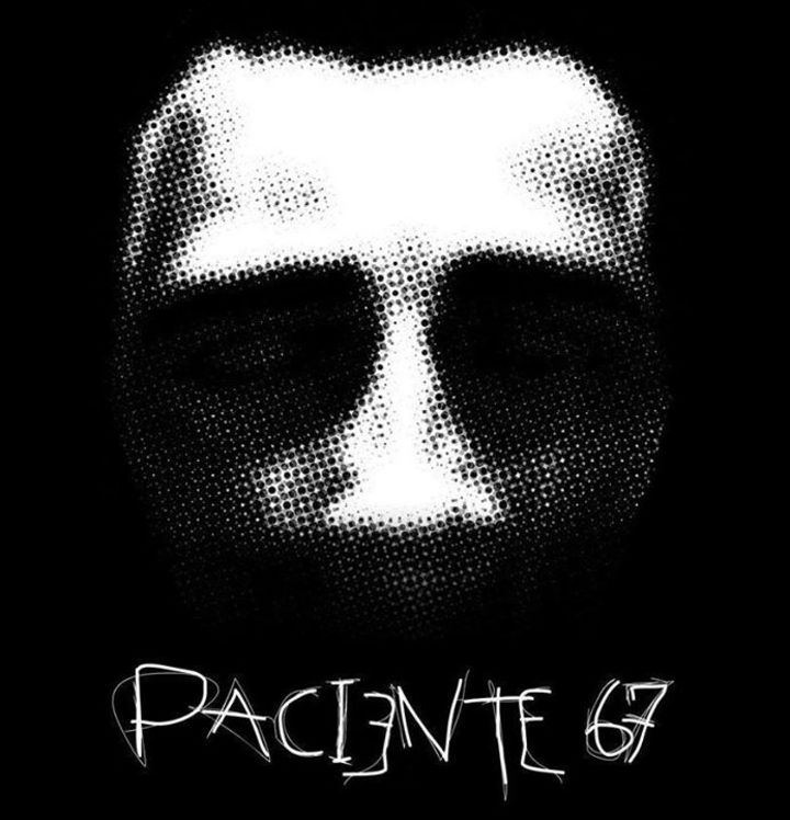 Paciente 67 Tour Dates