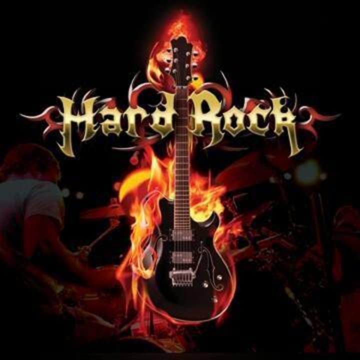 Hard Rock Tour Dates