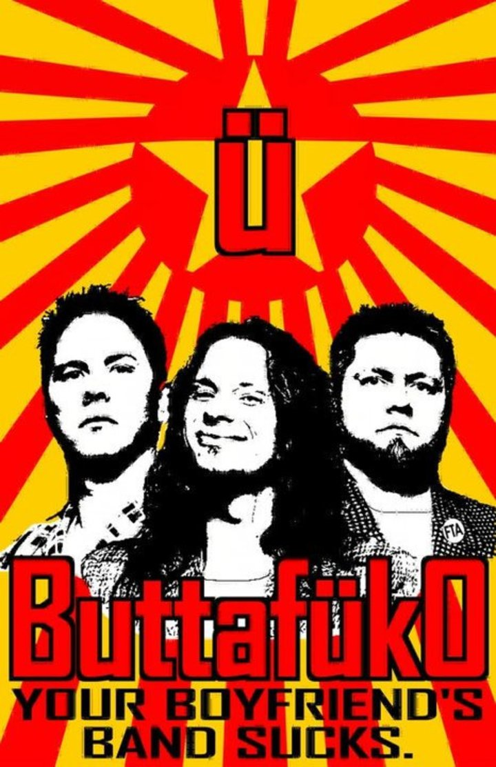 Buttafuko Tour Dates