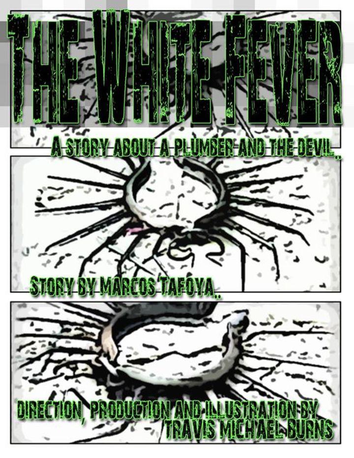 The White Fever Tour Dates
