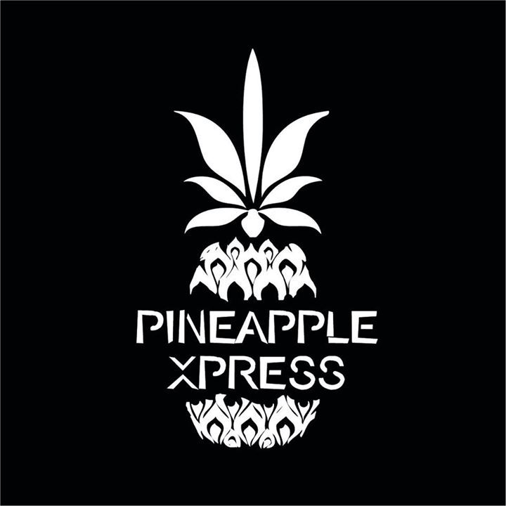 Pineapple Xpress Tour Dates