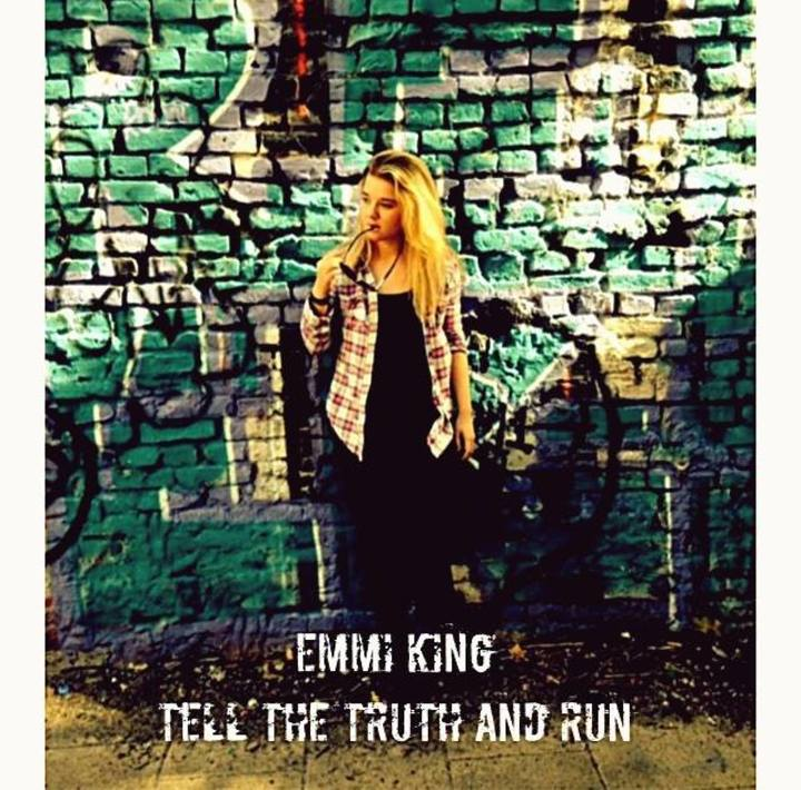 Emmi King Tour Dates
