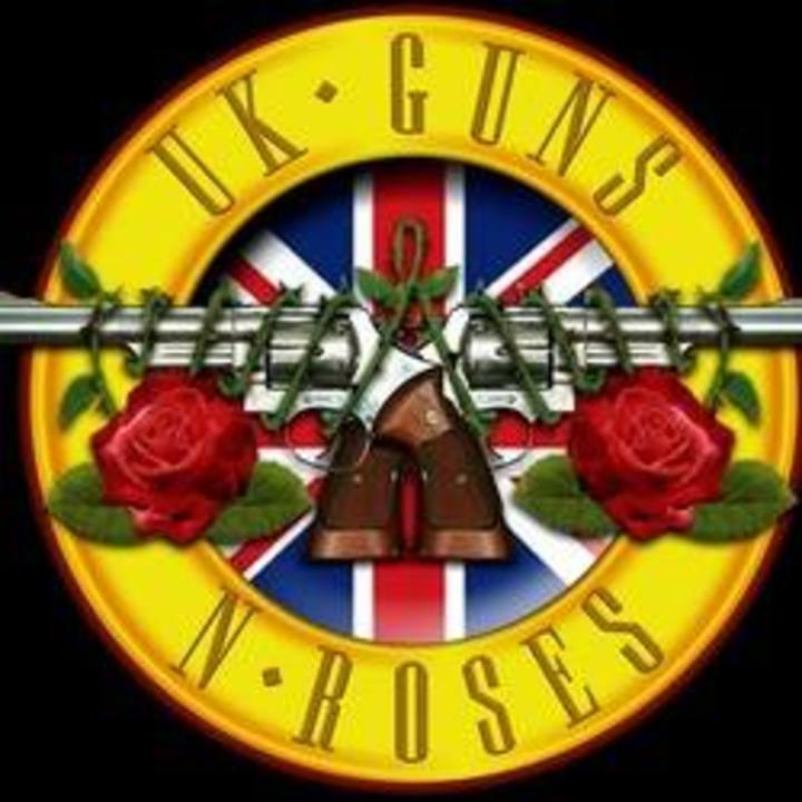 Uk Guns N Roses @ Princess Pavilion - Falmouth, United Kingdom