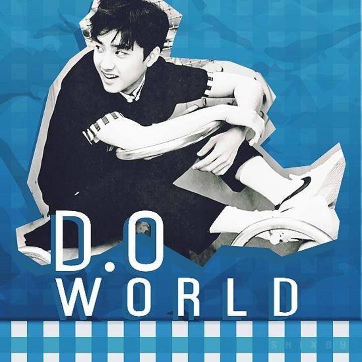 D.O. World Tour Dates