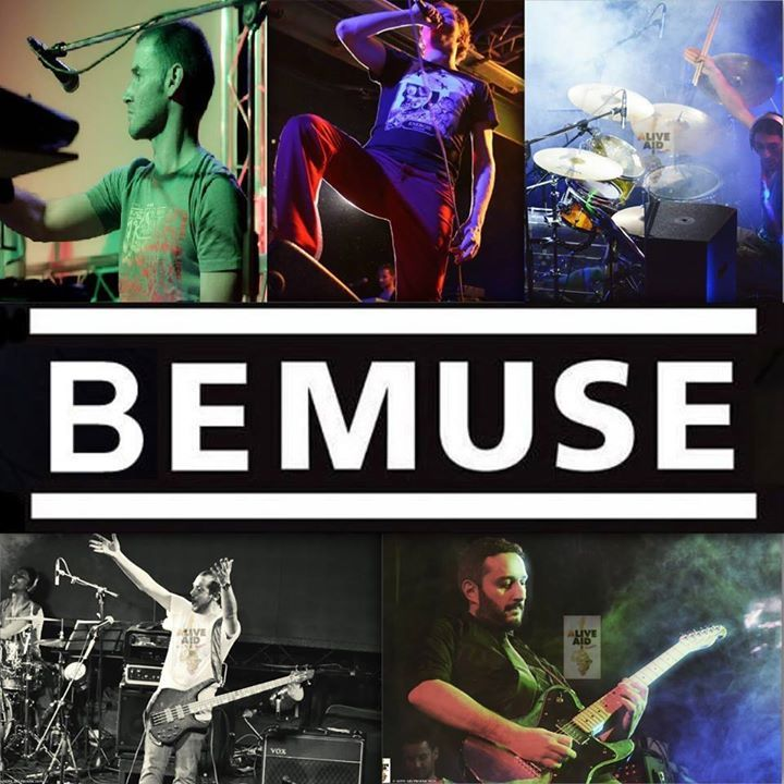 Bemuse (Muse tribute band) Tour Dates