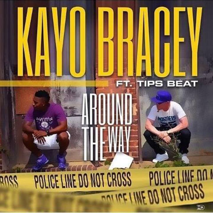 Kayo Bracey Tour Dates