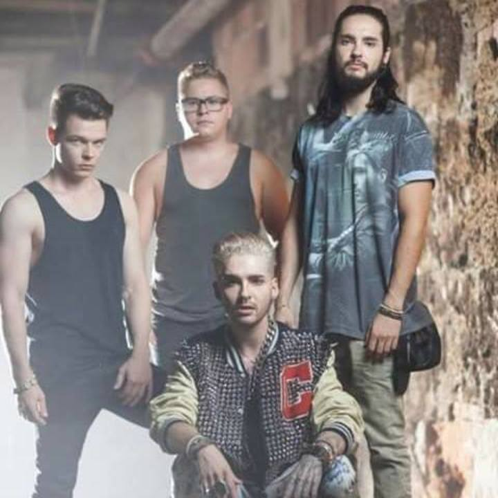 Tokio Hotel Best Humanoid Tour Dates