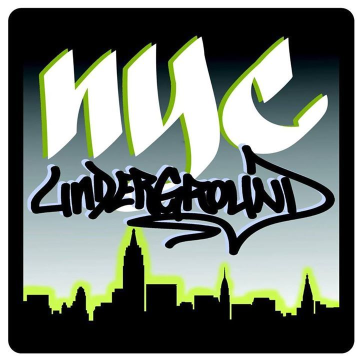 NYC Underground Tour Dates