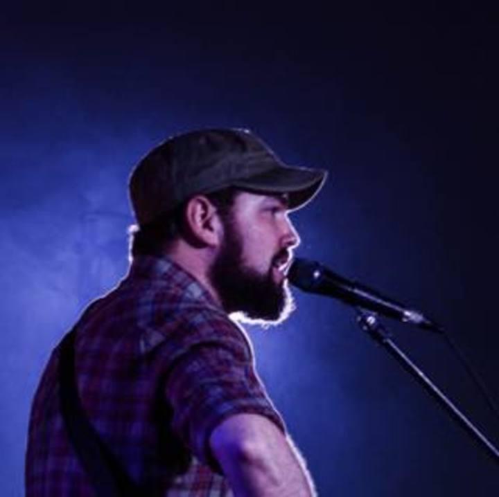 Jacob Colgan Tour Dates