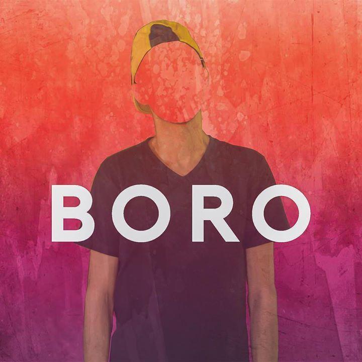 BORO Tour Dates