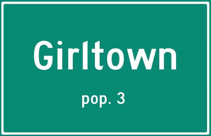 Girltown Tour Dates