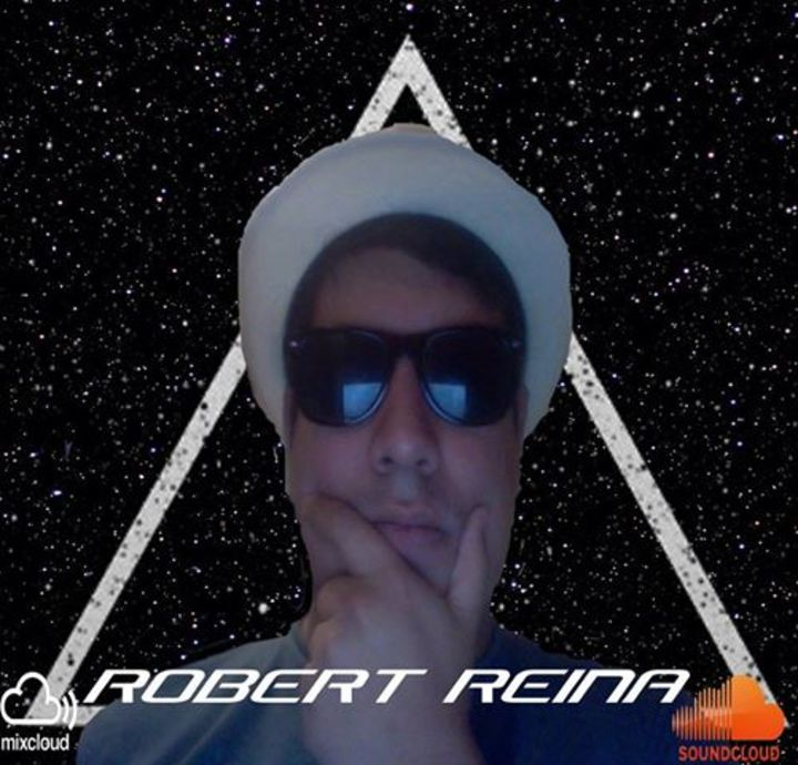 Robert Reina Tour Dates